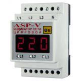 ASP-V Цифровой вольтметр